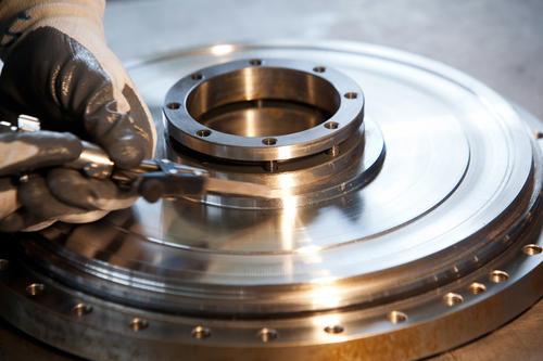 realizzazione stampi per la pressofusione dell'alluminio