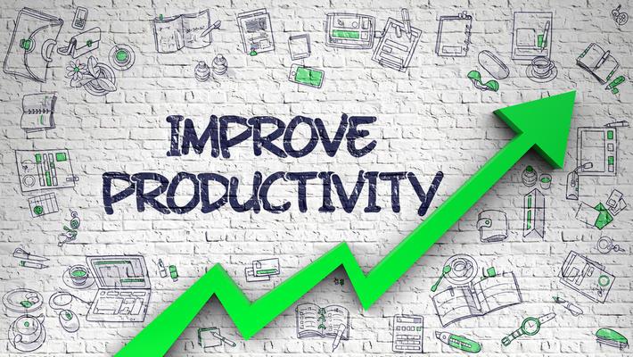 aumentare produttività industria pressofusione