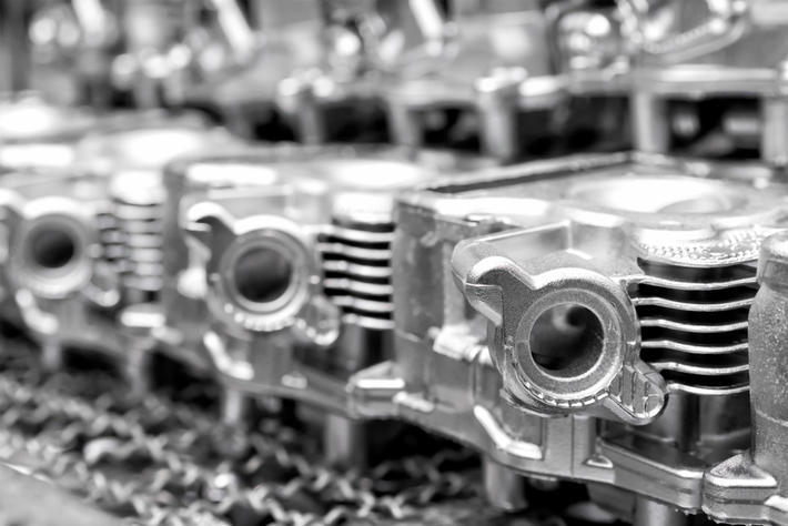 Industria dei metalli Brescia