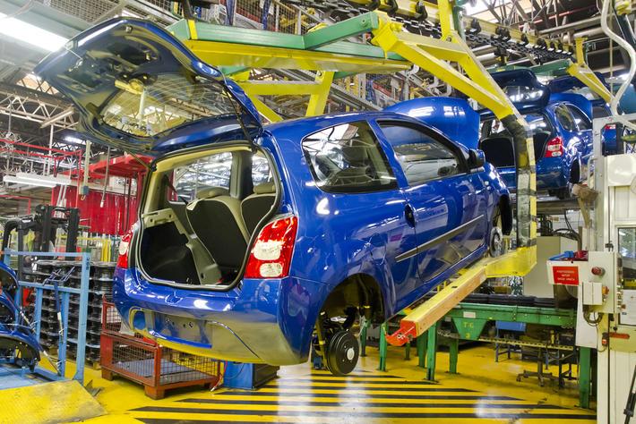 Leghe alluminio settore automotive