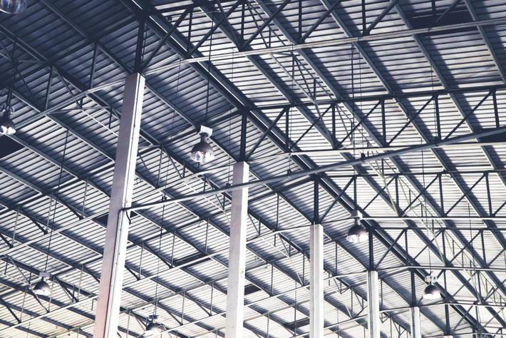 Sostenibilità alluminio edilizia