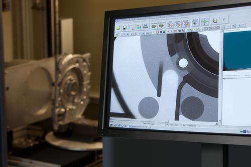 progettazione stampi pressofusione alluminio